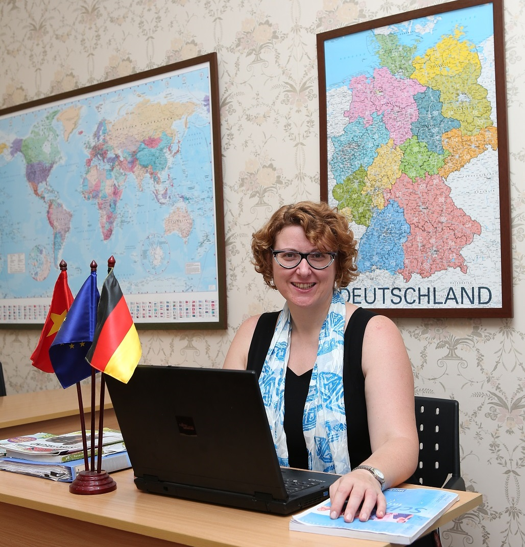 Du học ngành nghề quản trị nhà hàng khách sạn tại Đức
