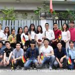 Nên học tiếng Đức ở đâu tốt nhất Hà Nội để đi du học