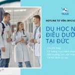 Chương trình du học nghề điều dưỡng