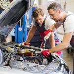 Du học ngành nghề vận hành và sửa chữa ô tô tại Đức (1)