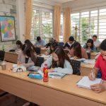 Trung tâm đào tạo và tư vấn du học Đức
