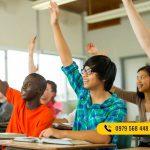 điều kiện du học THPT đức