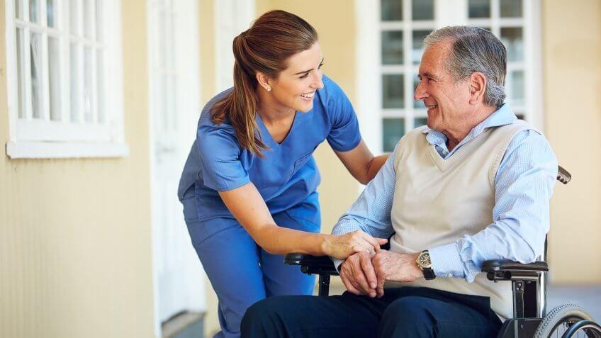 Làm y tá tại Đức có vất vả như bạn nghĩ?