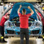 Lý do chọn học nghề sửa chữa ô-tô tại Đức