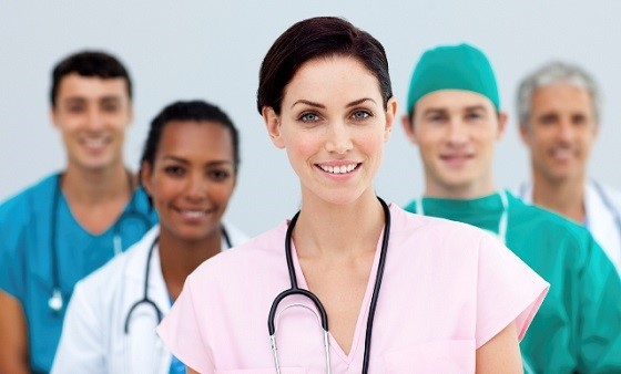 Mức lương của điều dưỡng viên chính thức