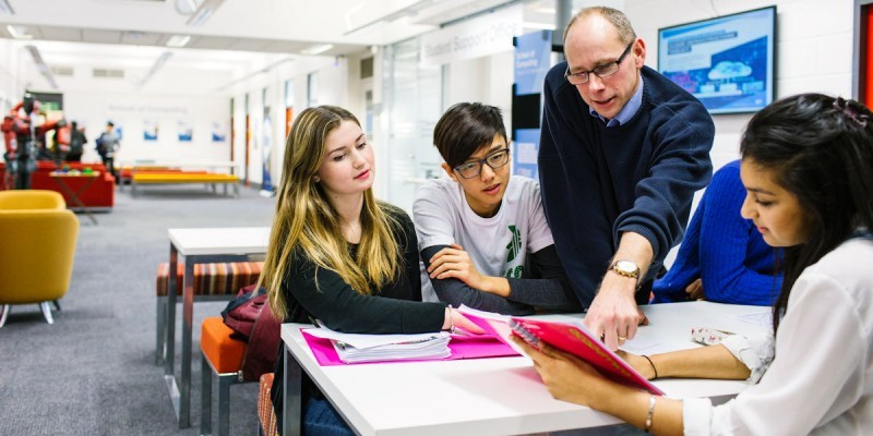 Các trường dạy nghề tại Đức dành nhiều ưu đãi cho học viên