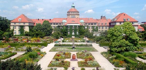 LUM Munich là ngôi trường đại học lớn nhất tại Đức