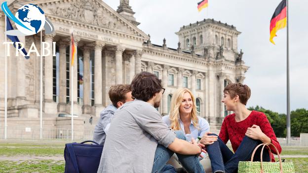 Khám phá những ngôi trường lớn nhất CHLB Đức