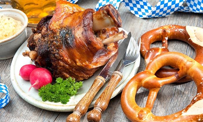 Người Đức sẽ ăn bữa trưa trong thời gian từ 12:00 -14:00