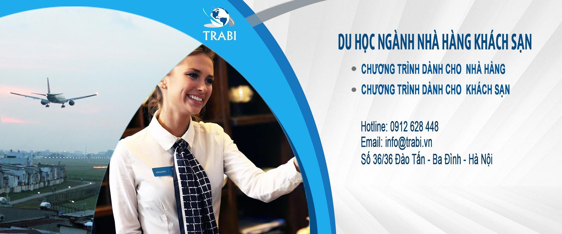 Bạn nên lựa chọn du học nghề nhà hàng, khách sạn tại Đức
