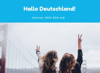 Hallo Deutschland!