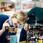 Du học nghề kỹ thuật tại Đức 2020: điều kiện, chương trình, chi phí, thu nhập