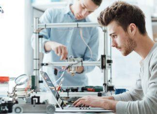 Du học nghề kỹ thuật điện tại Đức: Sự lựa chọn thông minh khi du học nghề