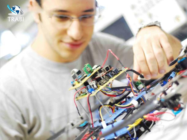 Du học nghề kỹ thuật điện tại Đức