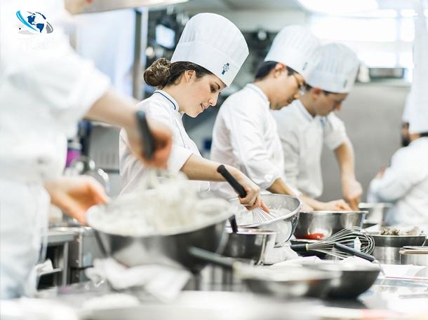 Du học nghề làm bánh tại Đức - 2