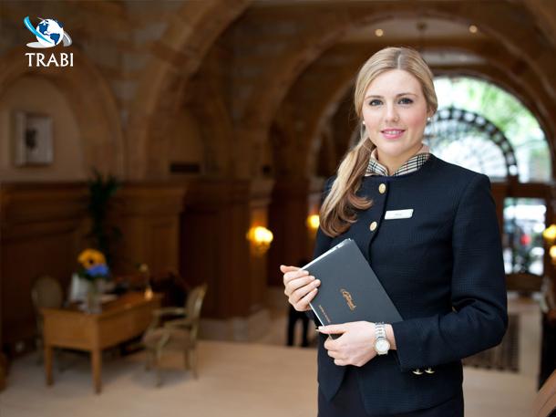 học nghề nhà hàng khách sạn tại đức