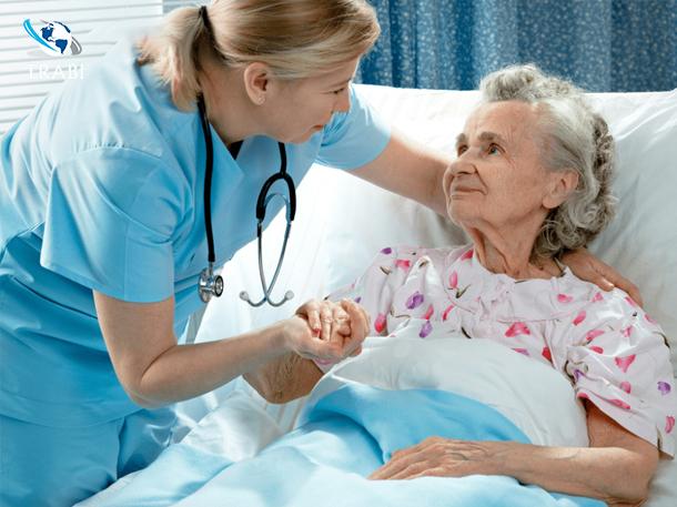 du học nghề điều dưỡng đức