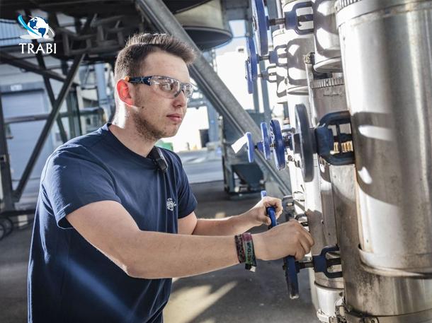 Chương trình học của du học ngành kỹ thuật tại Đức