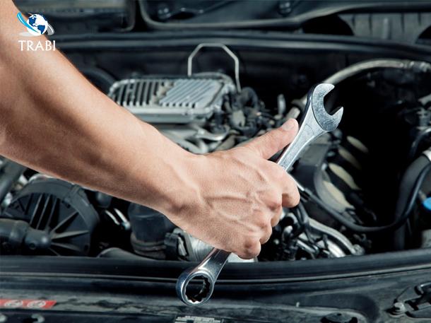 Du học nghề sửa chữa ô tô tại Đức