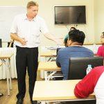 học tiếng đức b2 – 1