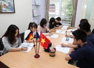 học tiếng đức du học - 2