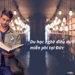 Du hoc nghe Duc