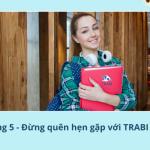 Du học Đức 2020 với Trabi
