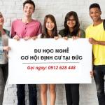 Tuyển sinh du học nghề Đức 2020 (5)