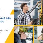 Du học nghề điện tại Đức