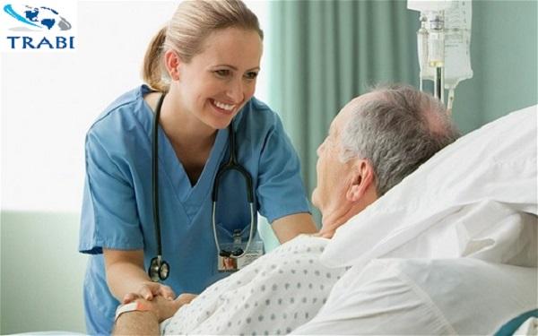 Để làm được nghề điều dưỡng tại Đức cần có điều kiện gì?
