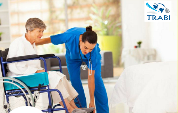 Cơ hội và những ưu điểm của nghề điều dưỡng ở Đức