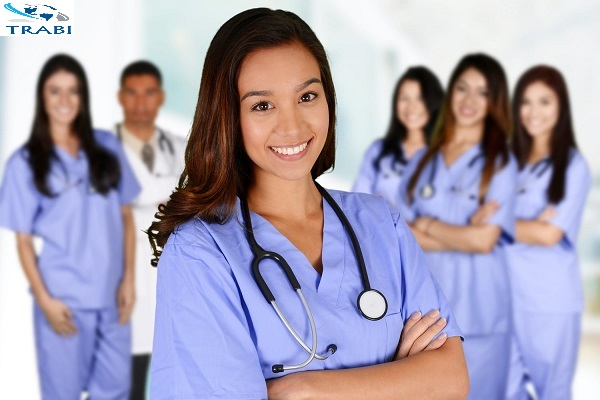 Phỏng vấn du học điều dưỡng tại Đức