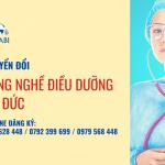 Chuyen doi bang nghe dieu duong tai Duc
