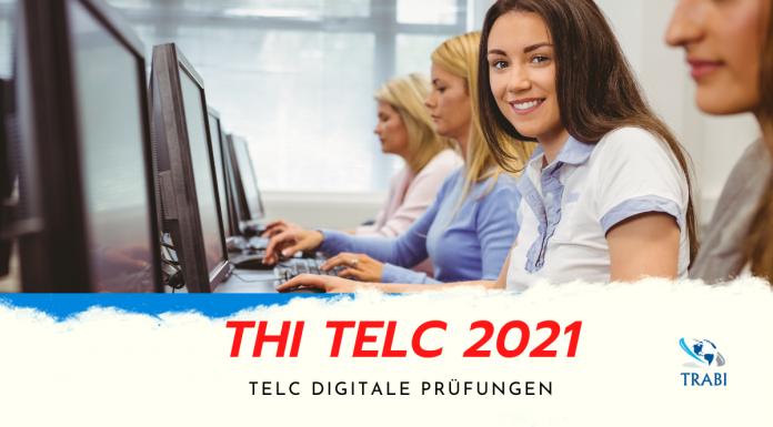 thi telc online