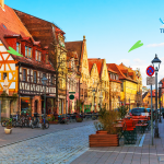 Những điều cần biết khi đến Đức 3