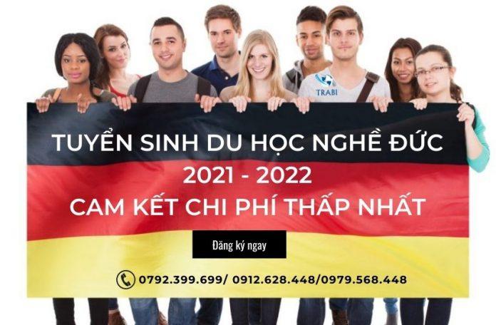 du học nghề đức 2021
