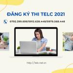 lich thi telc online
