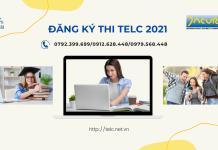 lịch tri telc online