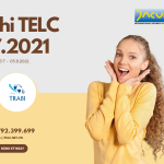 lịch thi telc online