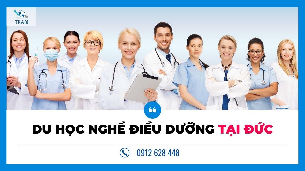 Điều dưỡng viên tại Đức