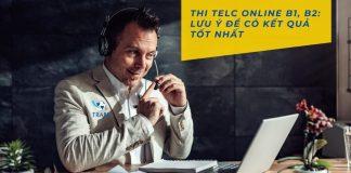thi telc b1 b2 online