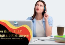 TELC Digitale Prüfungen